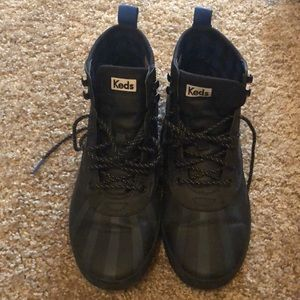 Keds scout boot size 7.5